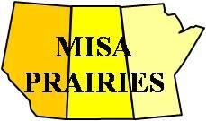 MISA PRAIRIES Mobility Workshop