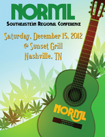 NORML Southeastern Regional Conference