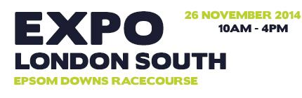 Expo London South
