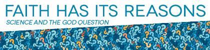 John Lennox - Faith Has Its Reasons