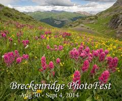 Breckenridge PhotoFest
