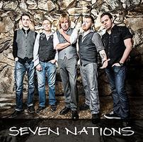 7 Nations Benefit Concert- Historic Park Theatre-...