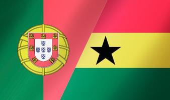 PORTUGAL vs. GHANA 2014 World Cup