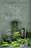 Authors up the Cross: Only the Animals