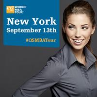New York MBA Admissions Event - For One Day Only