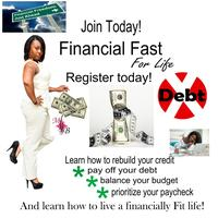 Financial Fast for life