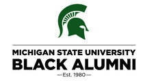 MSU Black Alumni Inc. logo