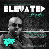 Jermaine Dupri Live at The Marquee