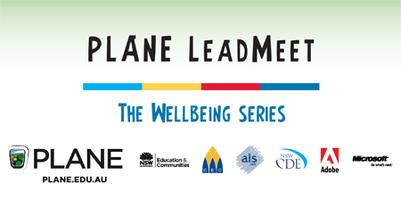 PLANE LeadMeet — Webinar 1 with Dan Haesler