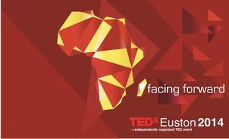 TEDxEuston 2014 - Facing Forward