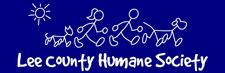 Lee County Humane Society logo