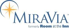 MiraVia logo