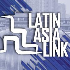 Latin Asia Link  logo