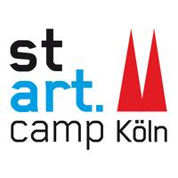 stARTcamp Köln - 2014 #Flauschrausch