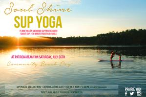 Soul Shine - Yoga + SUP