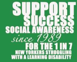 Learning Disabilities Association 25th Anniversary...