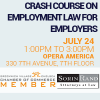 Crash Course on Employment Law for Employers