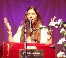 Paloma Devi & Tripp Dudley* - Sound Healing Concert