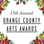 2014 Orange County Arts Awards