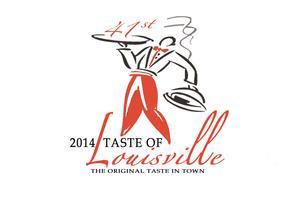 2014 Taste of Louisville
