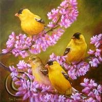 Oil painting classes taught by Tom Chapman