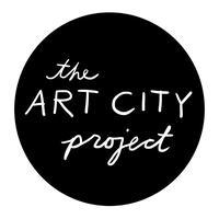 The Art City Project's #WayOutWest launch event