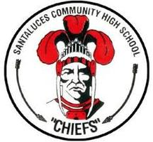 Santaluces Comm. High School - C/O 2004 - 10 year...