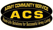 Fort Wainwright Army Community Service logo