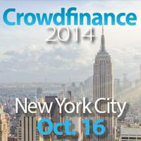 Crowdfinance 2014