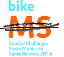 Bike MS Coastal Challenge: Santa Monica to Santa...