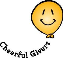 Cheerful Givers Ecolab St. Paul July 16, 2014