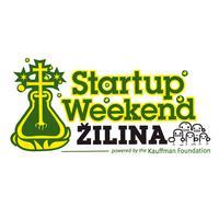 Startup Weekend Zilina