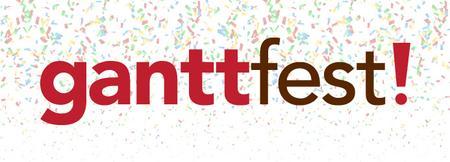 GanttFest! 2014