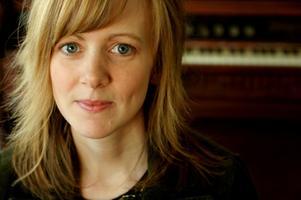 Sandra McCracken House Concert