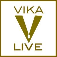 VikaLive Jewelry Exhibition Premiere