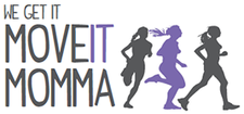 Move It Momma logo