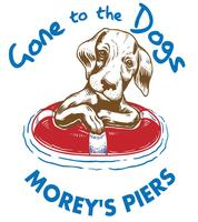 Morey's Piers Dog Day 2014