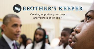 My Brother's Keeper Data Jam w/ Deputy Secretary of...