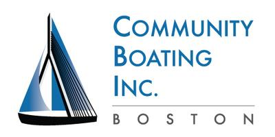 Community Boating at Cruising for a Cause