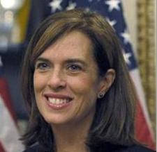 Congresswoman Katherine Clark logo