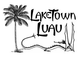 Lake-town Luau - A Tolkien Celebration