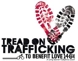 Tread on Trafficking 2014