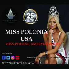 MISS POLONIA LLC  logo