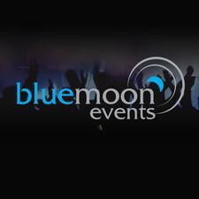 Bluemoon Events logo