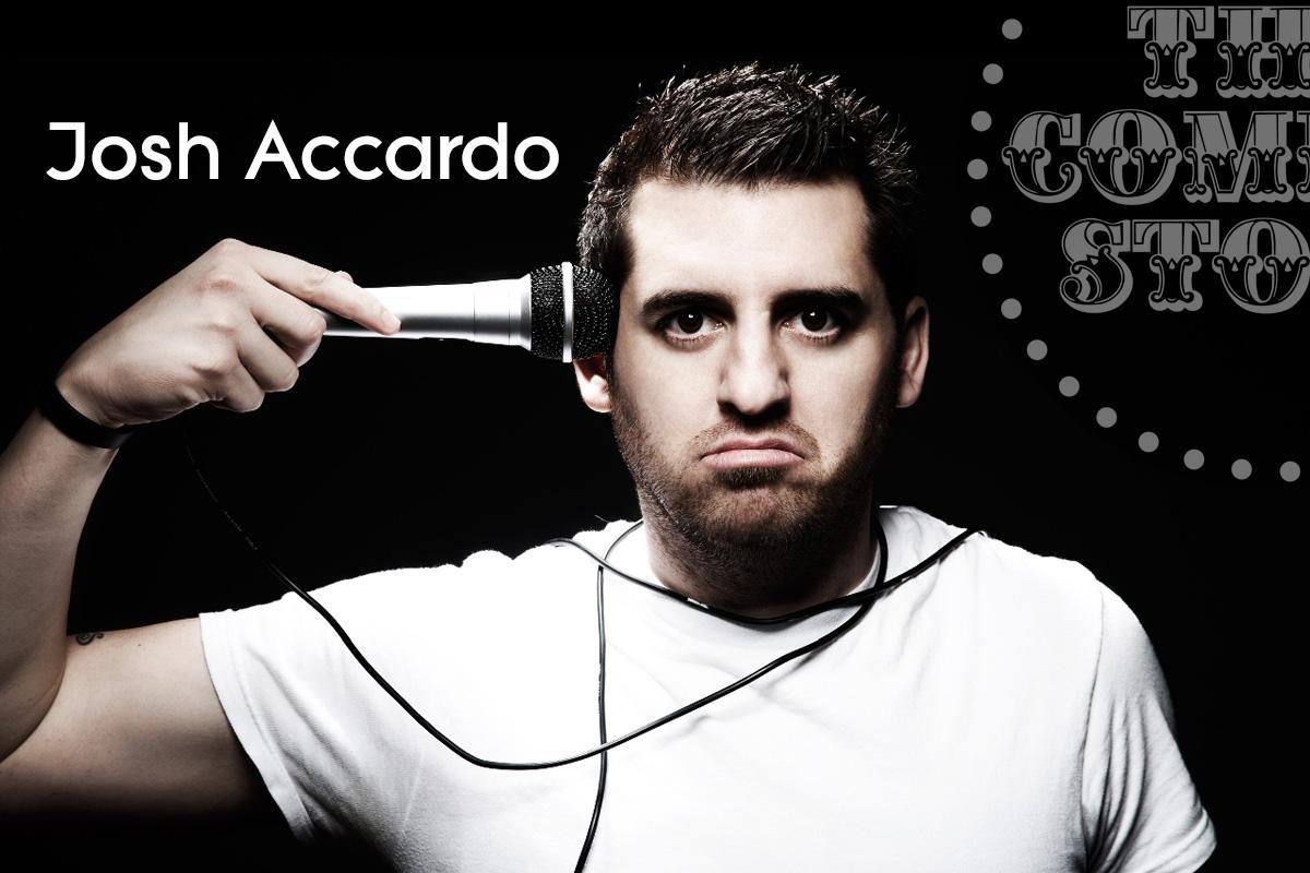 Josh Accardo - 8pm