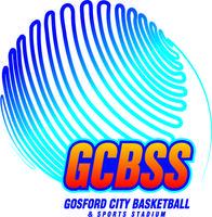 Gosford City Basketball and Sports Stadium Inc. logo