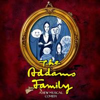 The Addams Family - A New Musical at the Martinez...