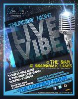 Thursday Night Live Vibe