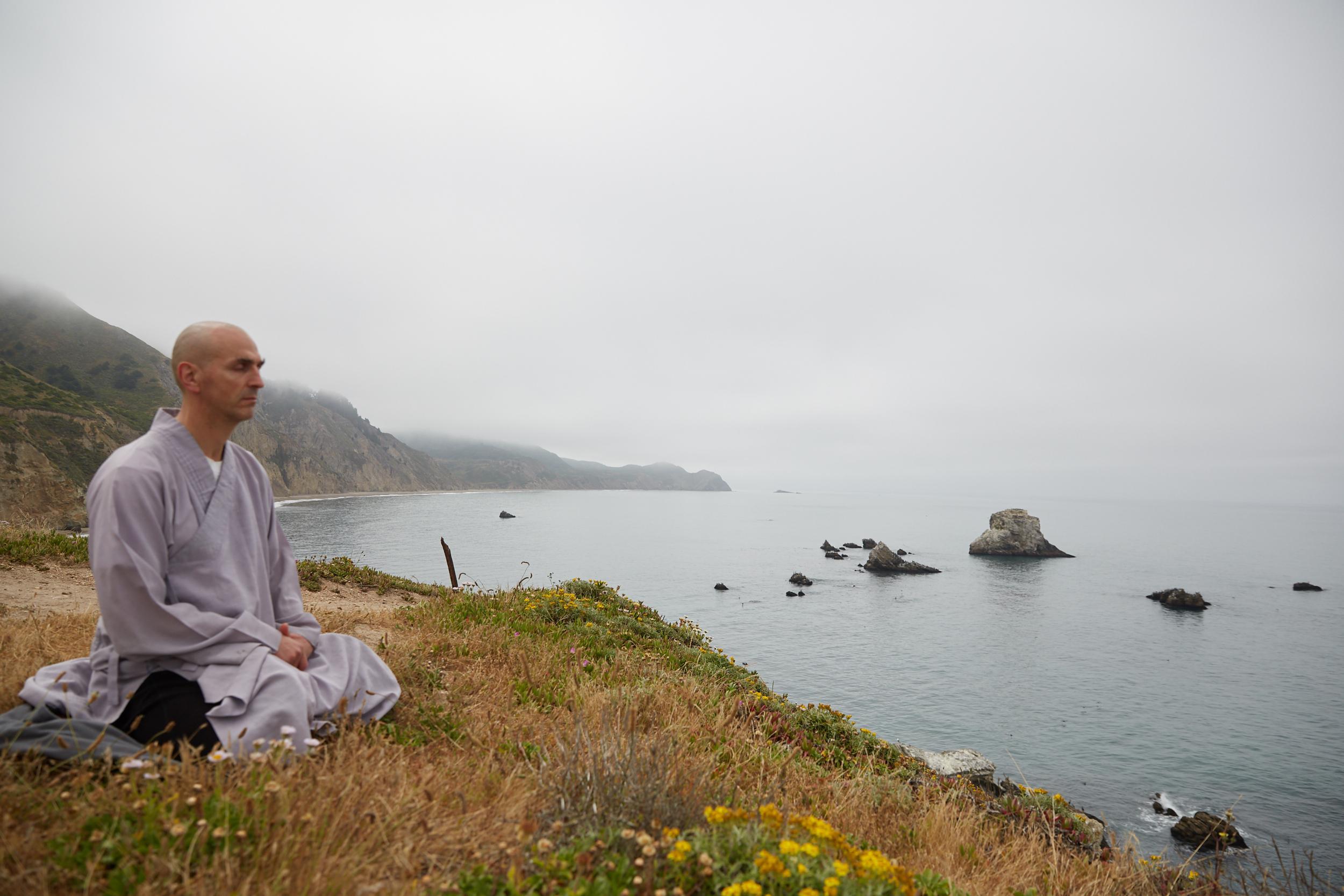 Tuesday Night Chan (Zen) Meditation - Berkeley, CA