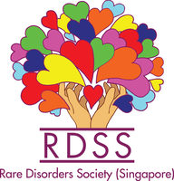 Rare Disorders Society Singapore Fundraising